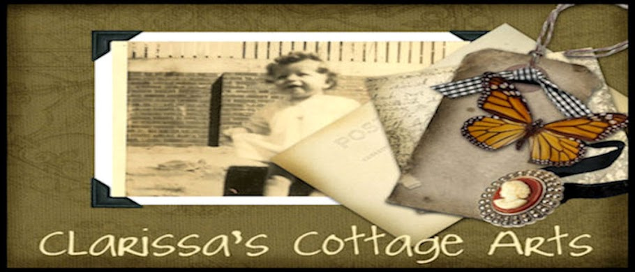 Clarissa's Cottage Arts