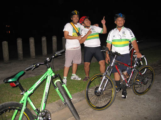 Nite ride 26.03.2010