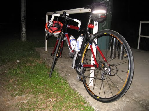 Another Nite Ride with Kairol & Pak Teguh (06.04.2010)