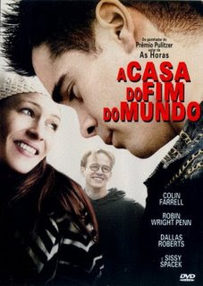 A Casa do Fim do Mundo Dual Audio DVDRip XviD