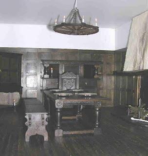 Antique Furniture Tudor Furniture
