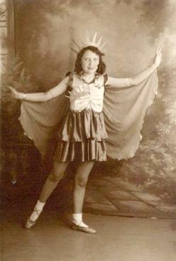 I am a flutter