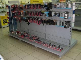 стеллажи, витрины , прилавки торговые б/у, почти новые, очень низкие цены распродажа в Тольятти б/у почти новое.ФОТО