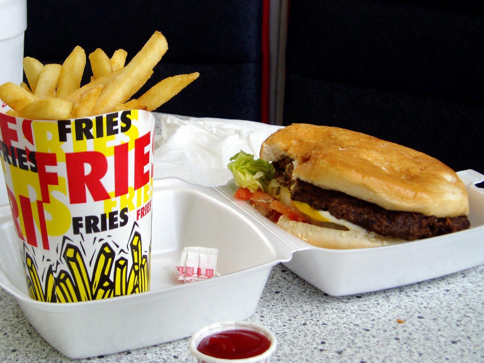 [fast-food---Cindy-Kalamajka-stock.xchng]