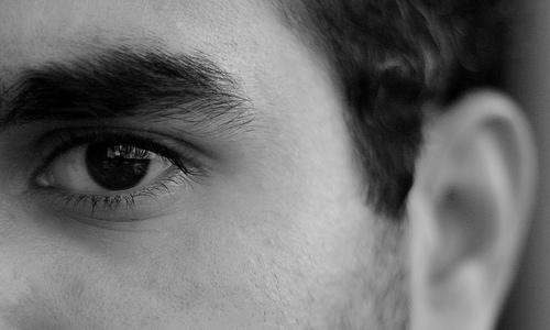 Tecnica de Biokinesis para Cambiar de Color los Ojos.