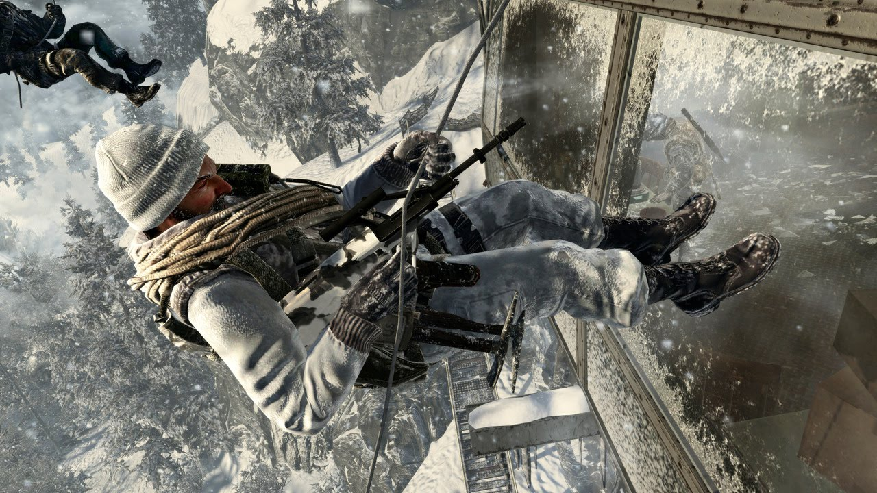 NEWS/PICTURES] Call of Duty - Black Ops