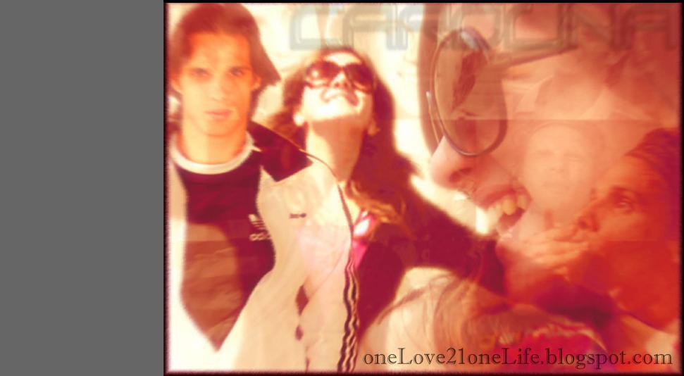 oneLove, oneLife.