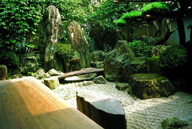 Sábado, 5 De Fevereiro De 2011~ Fotos De Jardins Japoneses Pequenos