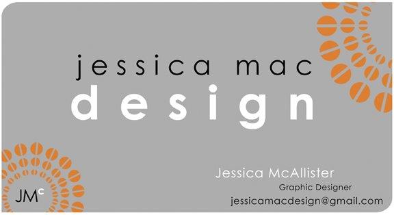Jessica Mac Design
