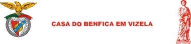 Casa do Benfica em Vizela