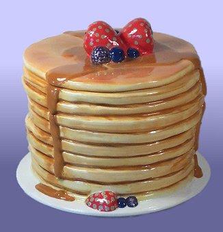 Tepung Pancake Instan Nyonya Winarni