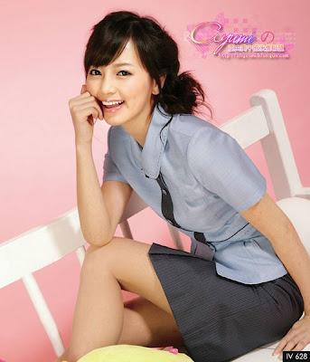 Ayumi Lee