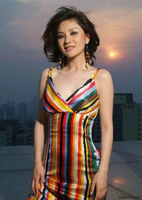 Hu Ke Photo