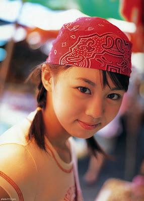 Suzuka Mizuhara
