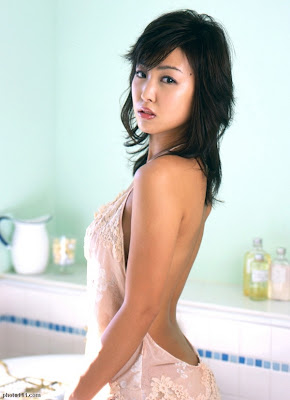 Japanese Model Minase Yashiro Gallery 2