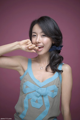 Lee Eun jung Picture