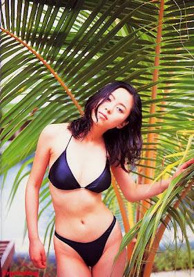 Bibi Leung  Picture