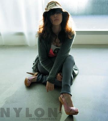 Lee Ha Na Picture