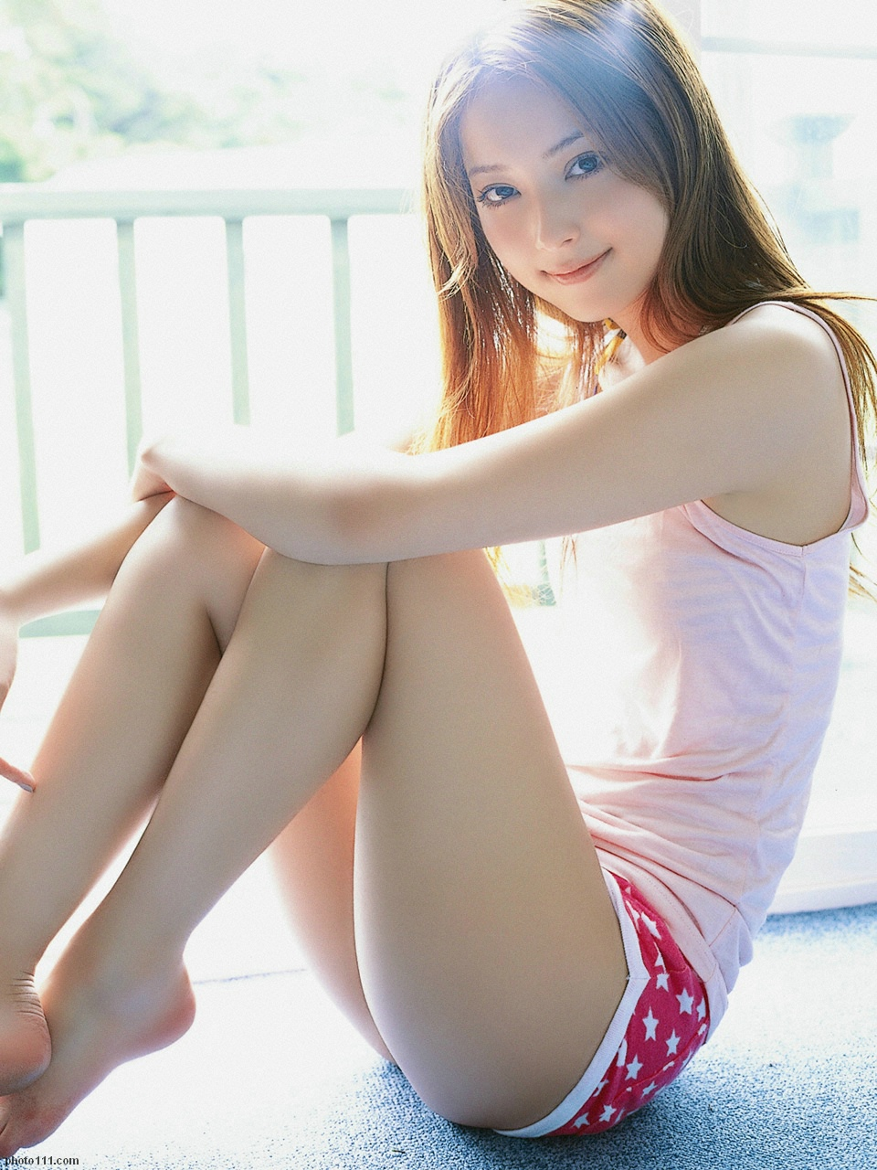 Japan Nude Model japanese female models