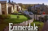 emmerdale omnibus