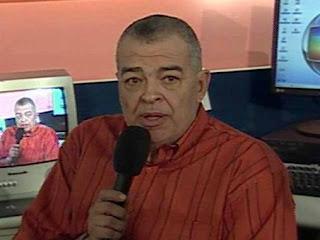 Morre o narrador Adílson Couto