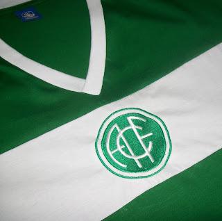 Camisas retrô do América FC