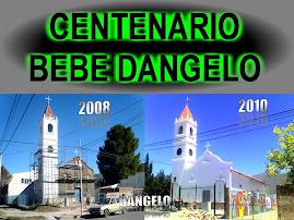 IGLESIA CENTENARIO