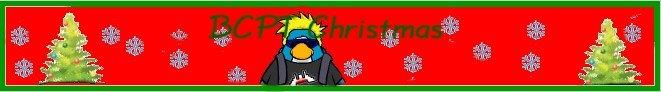 BCPT CHRISTMAS