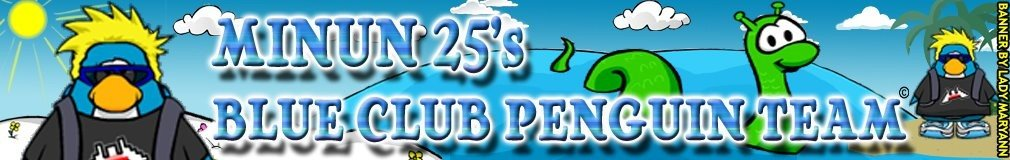 Minun 25's Club Penguin Secrets,Help,Parties,Hints,Tips,Cheats,Pictures,Glitches,Contests and Fun