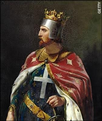 gay king england