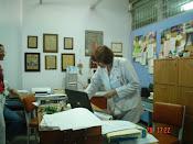 Dra. Irene Hoffmann 2008