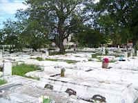 Cementerio de Coconut Grove