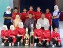 Team olahraga SKKG