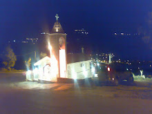st. charbel church (lebanon)