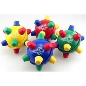 Bumble Ball Dog Toy Uk