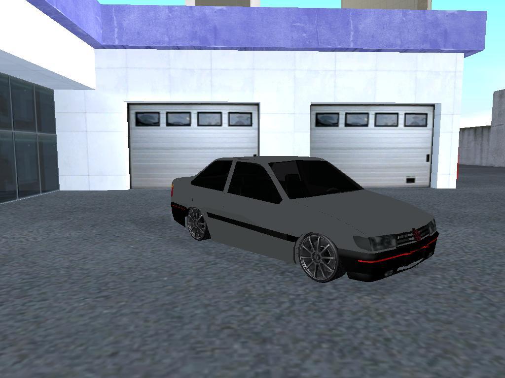 Projeto - Volkswagen Logus - Página 2 Gallery16