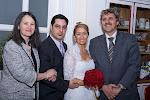 Casamento Katy & Fernando- Maio 2010