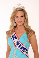 MRS. WASHINGTON AMERICA 2010      CARLA RICHARDS