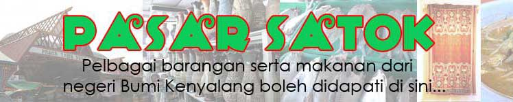 pasar satok