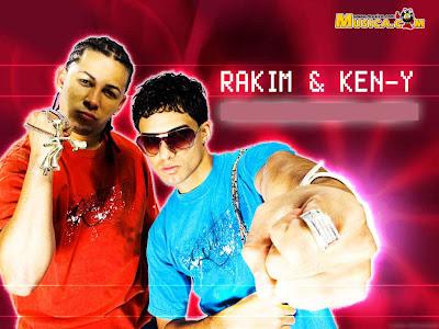 letra de la cancion yo no se de rakim y: