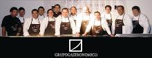 estas en un blog de los Dioses de la Cocina en el Perú