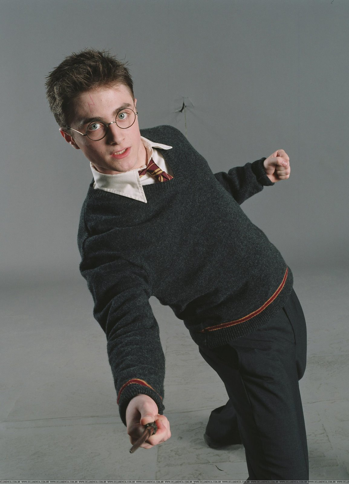 May Calendar Page : Order of the phoenix promo pictures studio shots
