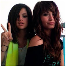 Demi e Selena