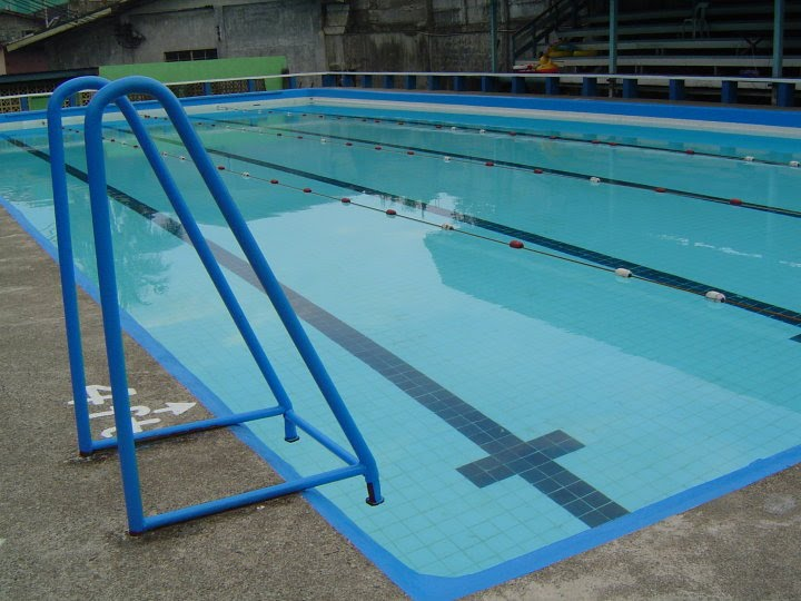 Liceo Del Verbo Divino Our Lvd Swimming Pool