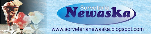 SORVETERIA NEWASKA