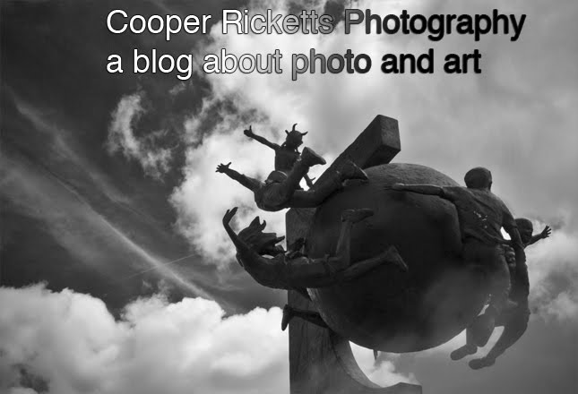 Cooper Ricketts Photography