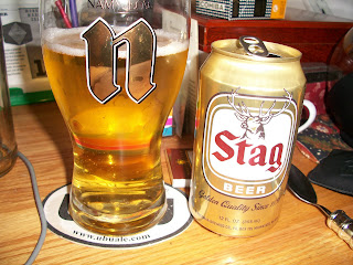 Picture of Stag Beer