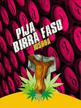 """IOSHUA """"Pija Birra Faso"""""""