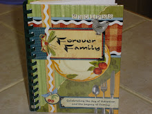 Forever Family Cookbook