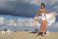 Susana Vaca y su figura escultural (http://mujeres-bolivianas.blogspot.com/